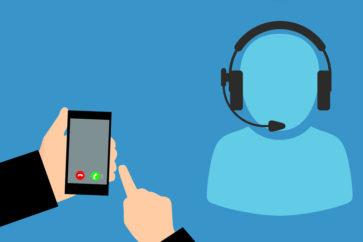 Dyżury telefoniczne
